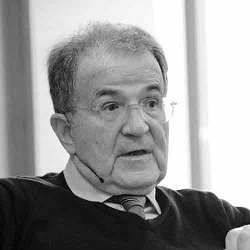 Prof. Dr. Romano Prodi, Former President of the European Commission, Former Prime Minister of Italy