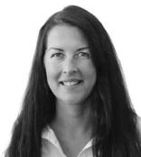 Silke Irene Bernhart